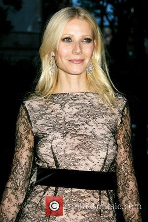Gwyneth Paltrow Chopard celebrates 150 years of excellence with a Gala held at The Frick Collection New York City, USA...
