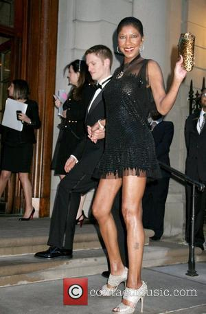 Natalie Cole Chopard celebrates 150 years of excellence with a Gala held at The Frick Collection New York City, USA...