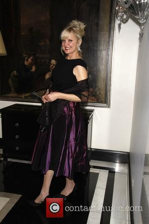 Christine Ebersole The opening night of 'Christine Ebersole Live at the Cafe Carlyle' held at the Carlyle Hotel.  New...