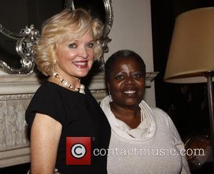 Christine Ebersole and Lillias White