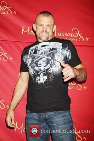 UFC legend Chuck Liddell wax figure unveiling held at Madame Tussauds Las Vegas Las Vegas, Nevada - 01.07.10