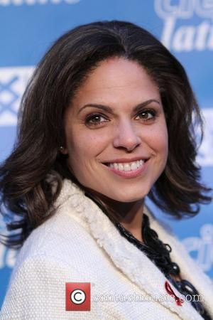Soledad O'Brien Cielo Latino 2010 - Latino Commission on AIDS' annual fundraising gala at Cipriani Wall Street New York City,...