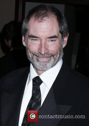 Timothy Dalton: 'Benicio Del Toro Cut Off My Finger'