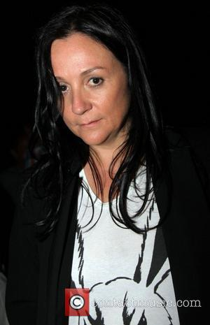 Kelly Cutrone Tribeca Grand at the CITTA Benefit New York City, USA - 17.08.10
