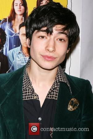 Ezra Miller Premiere of 'City Island' at the DGA New York Theatre New York City, USA - 10.03.10