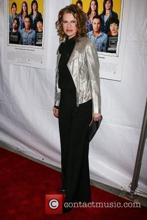 Sandra Bernhard Premiere of 'City Island' at the DGA New York Theatre New York City, USA - 10.03.10