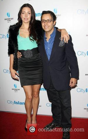 Efren Ramirez attends the LA movie premiere of 'City Island', held at the Landmark Theatre Los Angeles, California - 15.03.10