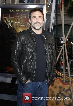 Jeffrey Dean Morgan The Los Angeles Premiere of 'Clash of the Titans' held at Grauman's Chinese Theatre Hollywood, California -...