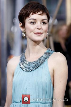 Nora Zehetner The Los Angeles Premiere of 'Clash of the Titans' held at Grauman's Chinese Theatre - Arrivals Los Angeles,...