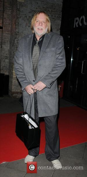 Rick Wakeman ,  at the Classic Rock Roll Of Honour 2010 at the Roundhouse - Departures London, England -...
