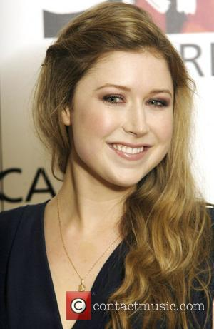 Hayley Westenra  attend the 2010 Classical Brit Awards nomination launch held at The Mayfair Hotel London, England - 12.04.10