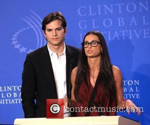 Kutcher's Attorneys Threaten Legal Action Over Sex Tape