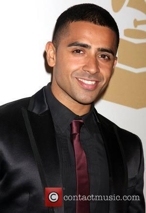 Jay Sean Hid Unemployment From His Family