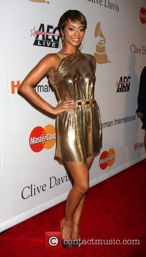 Keri Hilson The 2010 Annual Clive Davis Pre-Grammy Party held at the Beverly Hilton - Arrivals Beverly Hills, USA -...