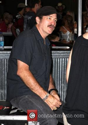 Kix Brooks Meet and greet and autograph session at the 2010 CMA Music Festival held at The Convention Center Nashville...