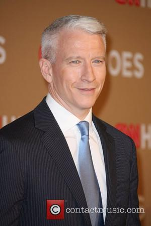 Anderson Cooper and Cnn