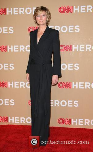 Kristian Bush and Jennifer Nettles 2010 CNN Heroes: An All-Star Tribute held at the Shrine Auditorium - Arrivals Los Angeles,...