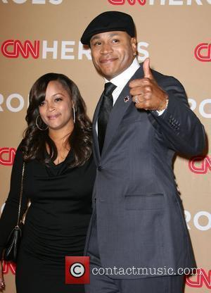 Ll Cool J and Cnn