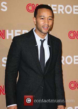 John Legend and Cnn
