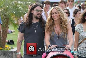 Drea De Matteo: It's A Boy!