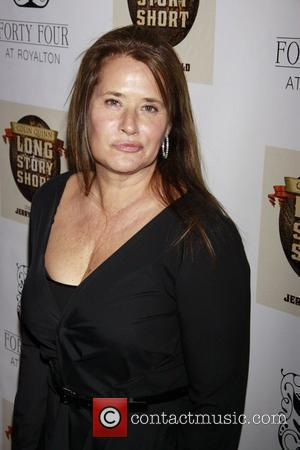 Lorraine Bracco  Opening night after party for the Broadway production of 'Colin Quinn Long Story Short' held at Forty...