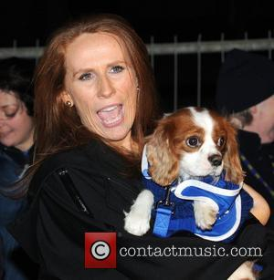 Catherine Tate Tipped To Replace Steve Carell In The Office
