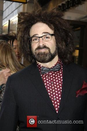 Adam Duritz  Opening night of the Manhattan Theatre Club production of 'Collected Stories' at the Samuel J. Friedman Theatre....