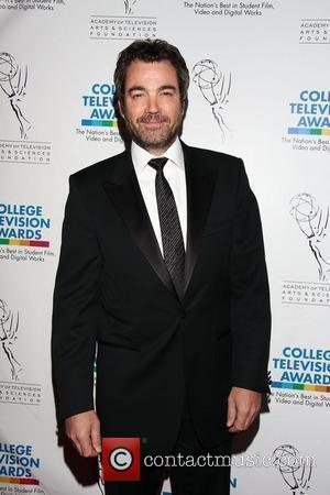Jon Tenney The Academy of Television Arts & Sciences celebrates the 31st Annual College Television Awards at the Renaissance Hotel...