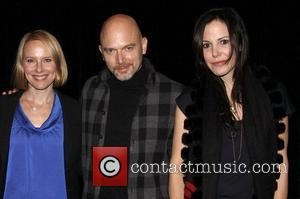 Colum Mccann, Amy Ryan, Mary-louise Parker and Michael Cerveris