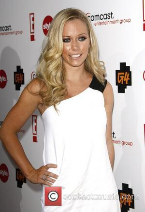 Kendra Wilkinson Comcast Entertainment Group TCA Cocktail Reception held at the Langham Hotel Los Angeles, California - 05.01.11