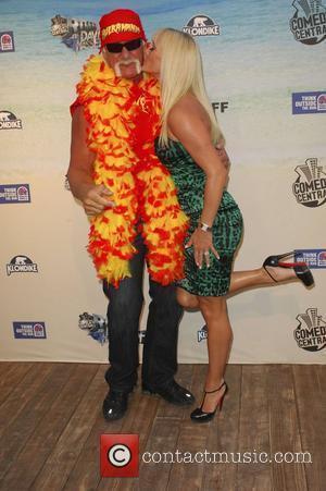 David Hasselhoff, Hulk Hogan