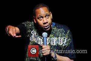 Mark Curry 3rd Annual Memorial Weekend Comedy Festival Miami, Florida, USA - 30.05.10