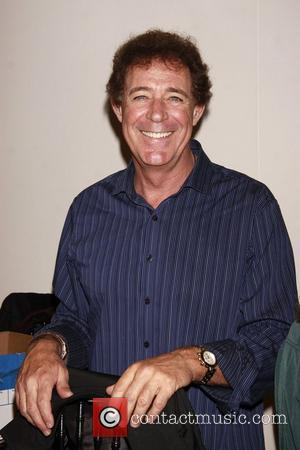 Barry Williams and Brady Bunch