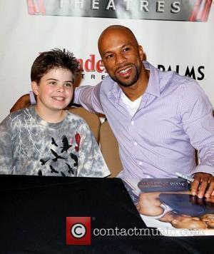 Common and A Fan