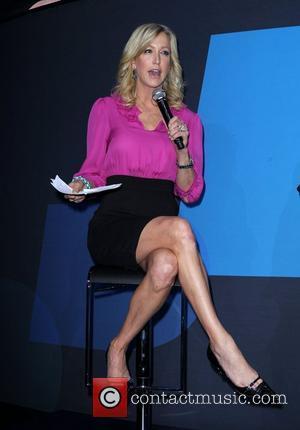 Lara Spencer and Las Vegas