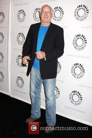 Chevy Chase  27th Annual PaleyFest Presentation of 'Community' Los Angeles, California -03.03.10