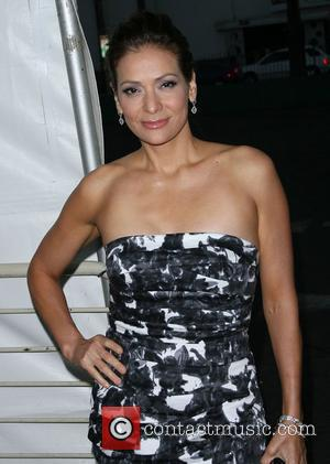 Constance Marie and Palladium
