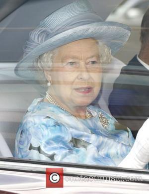 Queen Elizabeth Ii and Queen