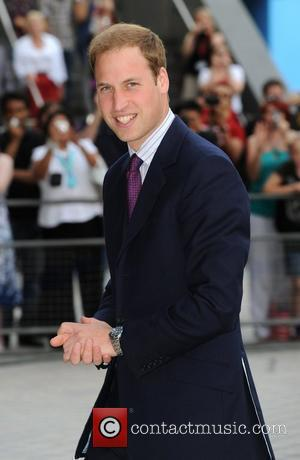 Prince William and Prince