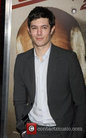 Actor Adam Brody attend the NY Movie Premiere of 'Cop Out' at the AMC Loews Lincoln Square 13 New York...