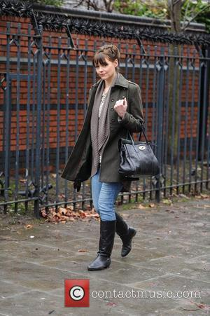 Kate Ford and Coronation Street