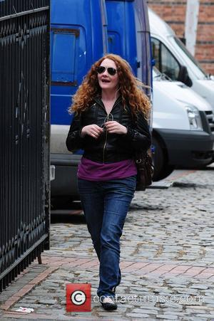 Jennie Mcalpine and Coronation Street