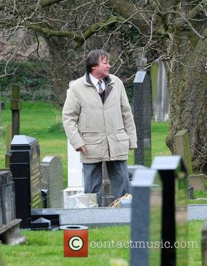 David Neilson and Coronation Street