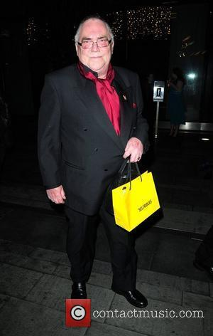 Bill Tarmey's Funeral Sees On Screen Relatives Pay Tributes