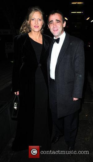 Michael Le Vell 'Coronation Street' 50th Anniversary Ball held at the Machester Hilton hotel Manchester, England - 10.12.10