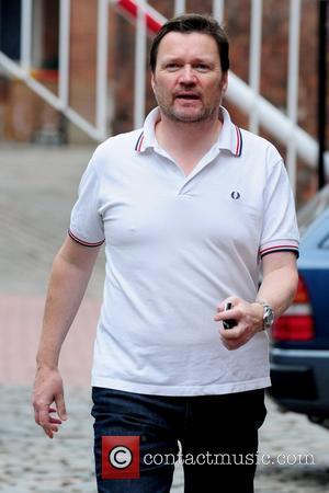 Ian Puleston-Davies and Coronation Street