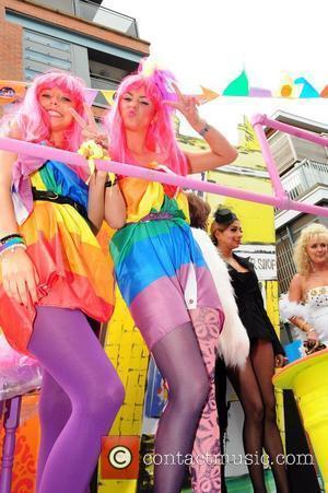 Brooke Vincent And Sacha Parkinson, Brooke Vincent, Coronation Street and Sacha Parkinson