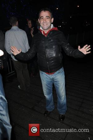 Michael Le Vell and Coronation Street