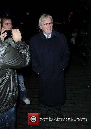 William Roache and Coronation Street