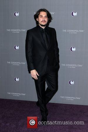 John Mayer, Celebration and Las Vegas